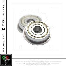 Cuscinetto radiale a sfere flangiato F626ZZ CNC Reprap 3D printer