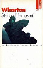 Wharton - STORIE DI FANTASMI - BIT Biblioteca Ideale Tascabile 14