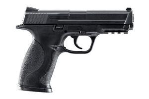 Umarex USA Smith & Wesson M&P 40 Black .177 BB Air Pistol mfg 2255050