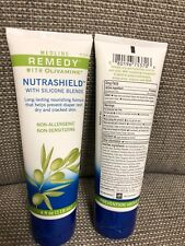 094534 Medline Remedy with Olivamine Nutrashield with SIlicone Blend 4 fl oz TWO
