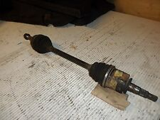 Nissan Pulsar Sunny GTIR GTI-R driveshaft cv joint right rear driver side