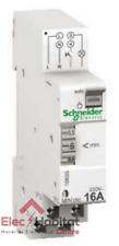 Minuterie modulaire 1 à 7 minutes Schneider 16655