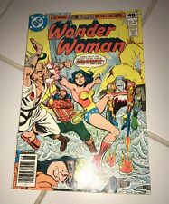 Wonder Woman #268 Awesome Bronze Age Comic See My Others!