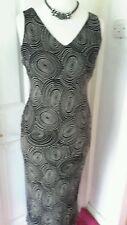 Debenhams V-Neck Women's Regular Size Maxi Dresses