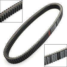 Drive Belt For Yamaha 8JP-17641-00-00 Snowmobile SR Viper / Sidewinder TX 19 CA