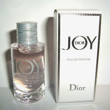 Christian Dior JOY by DIOR = Eau de Parfum MINIATUR Flakon 5 ml EdP Mini Sample