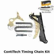 ContiTech Timing Chain Kit - TC1035K2 - New, Replacement - OE Quality