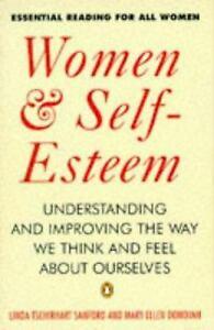 Women and Self-esteem (Penguin Psychology)