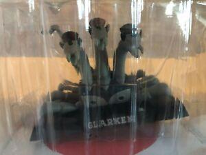 "ANIME ROBOT COLLECTION FIGURE "" GLARKEN "" USCITA N° 12 CENTAURIA"