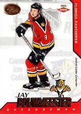 2002-03 Pacific Calder #119 Jay Bouwmeester