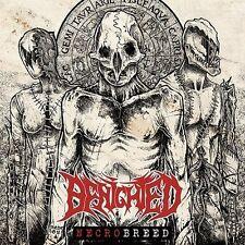 Benighted - Necrobreed [New CD]