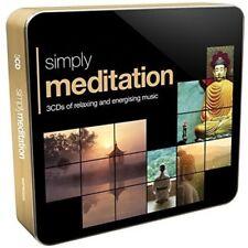 Meditation, Vojtech Eckert - Meditation [New CD] UK - Import