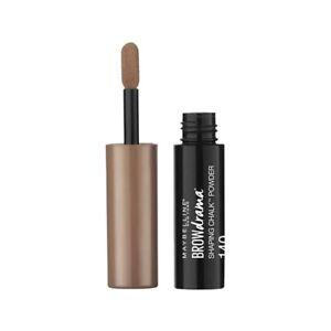 Maybelline Brow Drama Shaping Chalk Eyebrow Powder, 140 Auburn