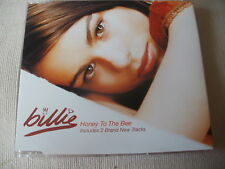 BILLIE PIPER - HONEY TO THE BEE - UK CD SINGLE