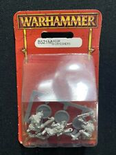 WarHammer Miniatures #8521M Ungor Skirmishers New Sealed