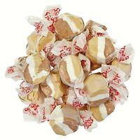 GOURMET SMORES Salt Water Taffy Candy TAFFY TOWN 1/4 to 10 LB BAG
