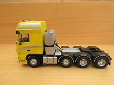 WSI Collectibles DAF XF105 SSC 8x4 Nr 9053 Truck Scale 1:50 Trekker Truck