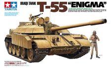 TAMIYA 35324 - 1/35 IRAKISCHER KAMPFPANZER T-55 ENIGMA - NEU