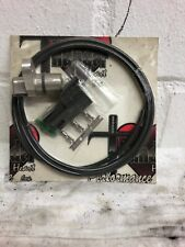 Harley Speed Sensor Geschwindigkeit Sensor Tacho Abnehmer Getriebe Hall Geber