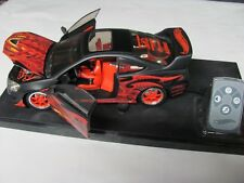 """1/18 Hot Wheels """"Hot Import Nights"""" Acura RSX  Lowrider Tuner R/C """"Moving Subs"""""""