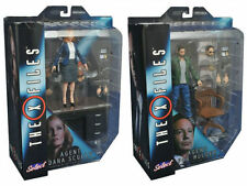 Diamond Select X-Files TV, Movie & Video Game Action Figures