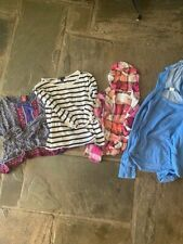 Girls Clothing Lot Size 10-12 Tucker+Tate Justice Gap 4 Pieces