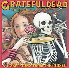 Skeletons from the Closet: The Best of the Grateful Dead by Grateful Dead