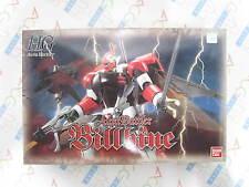 Anime Aura Battler Dunbine 1/72 Scale HG Billbine Model Kit Bandai Japan Rare