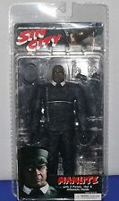SIN CITY MANUTE COLOR ACTION FIGURE NECA FRANK MILLER'S SERIES 1 SINCITY MARV