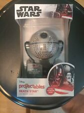 New Disney Star Wars Projectables Death Star LED Night Light