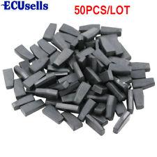 50PCS* 4D63 Chip Transponder Blank Ceramic Car Key Chip for Ford Mazda