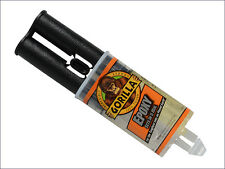 Gorilla Glue Epoxy 25ml Adhesive For Metal,Plastic,Paper,Glass,Shoe,Wood,Rubber!