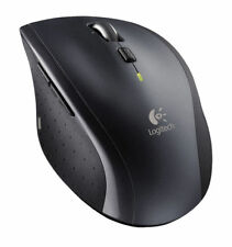Logitech Marathon M705 Wireless Laser Mouse