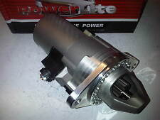 "POWERLITE HIGH TORQUE STARTER MOTOR PERFORMANCE UPGRADE FOR LUCAS 5"" INERTIA"