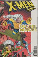 MARVEL FRANCE - X-MEN Saga 9 - Février 1999 - Comics - Panini - Très Bon Etat