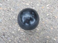 KIA PICANTO MK1 HATCHBACK MODELS 2004 - 2010 5 SPEED BLACK PLASTIC GEAR KNOB