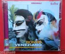 2 cd i grandi successi rondò veneziano colombina cameo pulcinella scaramucce d f