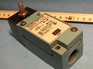 Honeywell   Micro switch    LSA5A