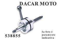538855 ALBERO MOTORE MALOSSI ITALJET DRAGSTER 50 2T LC SOLO CON gr.ter. 3111511