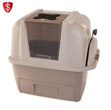 Cat Pan Hagen Automatic Litter Box Catit Sifting Design SmartSift FREE SHIPPING