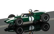 1:32 Scalextric - Legends Cooper Climax - Jack Brabham(C3658A)