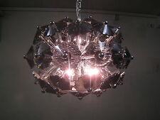 Markenlose Deckenlampen & Kronleuchter aus Kristall mit 7-12 Lichtern