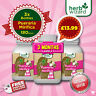 3 MONTH KIT HERBAL FEMINIZER PILLS Female Hormone Estrogen Breast Enlargement