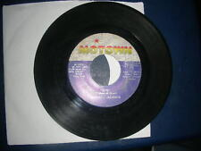 "Pop 45 Michael Jackson ""Ben/ You Can Cry On My Shoulder"" Motown 1972 G+"