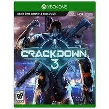 Microsoft Crackdown 3 Standard Edition (Xbox One)