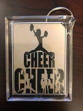 Cheerleading Keychain with Cheer (7)
