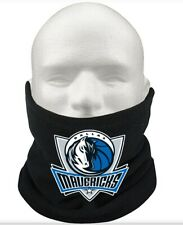 Dallas Mavericks Basketball Gift Winter Thermal Fleece Scarf Snood Neck Warmer