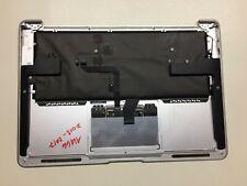 "Macbook Air 13"" A1466 2013 2014 2015 2017 Palmrest Keyboard Touchpad 661-7480"
