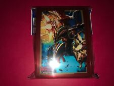 Cardfight Vanguard Sleeves 70 Bushiroad Eradicator, Gauntlet Buster Dragon