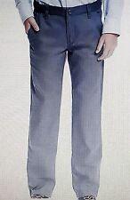 Old Navy Boys Regular Straight Pants Gray Cotton Size 8 Nwt